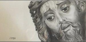 Tres Caídas de Triana, Semana Santa Sevilla