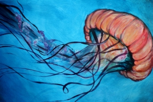Tear sea