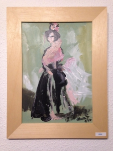 Retrato 3 de Maria Sancho