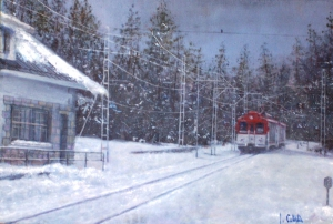 No. 16. Preserves station 33 46 x cm.JPG