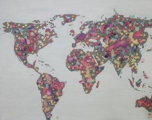 El mundo de colores, segunda parte