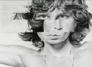 Desestructuración de Jim Morrison