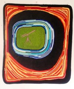 No. 7 field Oteando