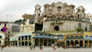 Baroque Havana - 1