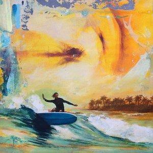 Ocean Rider # 50