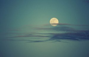 Moon stroke