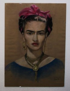 Bbella Frida