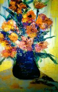 Romanian Flowers