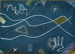 Premium abstract art # 2