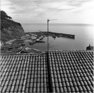 ballast port