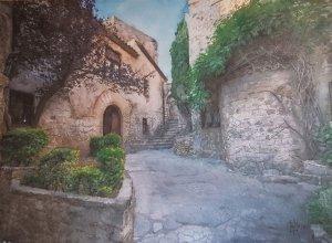 Pals-Girona