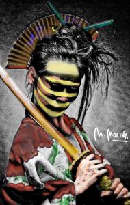 BushidoWoman