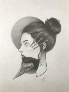 Lady Imagination