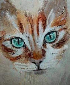 A gatas y a gotas