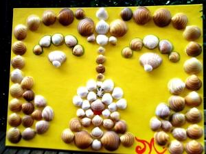 Dog shells