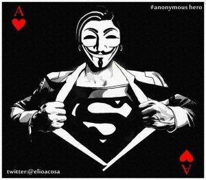 Héroe Anónimo