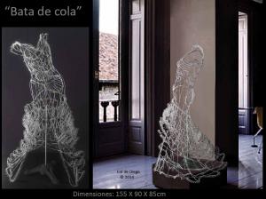 Bata de Cola