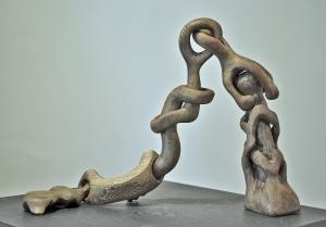 talla en madera radal