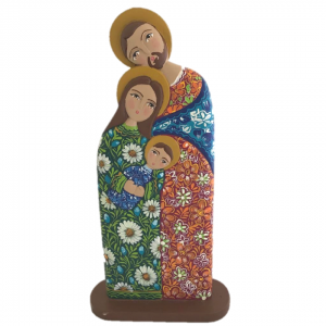 Diriamba Christmas Nativity