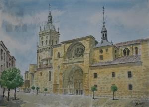 Cathedral Burgo de Osma