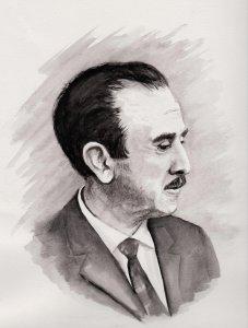 Claudio Arrau II