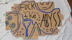 fuck the abyss