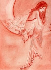 fairy Selene