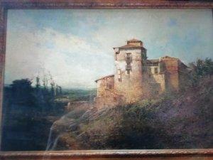 """""""CASERÓN"""" De JOSÉ VILLAR Y TORRES, 1887."""