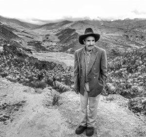 Gente de Los Andes