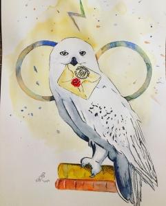 JUSTOcomoLOVEO -Hedwig
