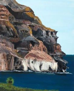 The Black Cabo de Gata