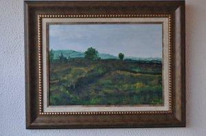 "5 Classic Landscape - 17.7"" x 12.99"" inches"