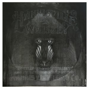 Hannisville Whiskey