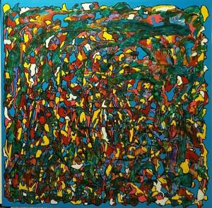 Kaleidoscope Fragmented