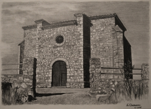 CHAPEL OF SAN ISIDRO - 28x20,5.jpg
