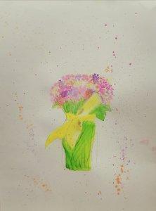 Primavera colorida