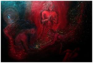 Yawar (The Spirit of Blood)