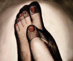 """""""Heels & Feet 2"""""""