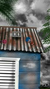 Peasant Home