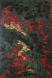 Senderismo (120 x 80 cm.)
