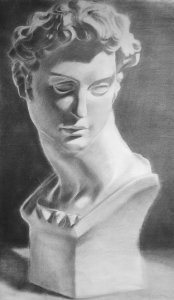 Bust of Giuliano De'Medici