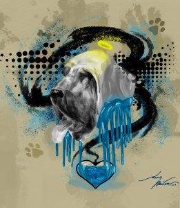 Canine heart