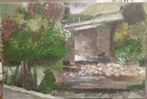 Antrialgo Bridge