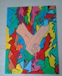 Always hand
