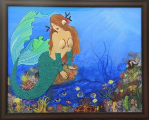 Mermaid-Mystery or Myth!