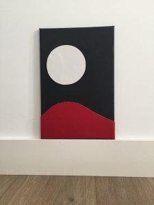 Tobe moon