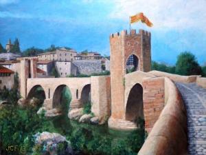 Pintura Jordi Catalán
