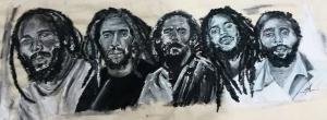 Hermanos Marley