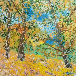 PRICE OFFER Bosque 003 100X100 CM.