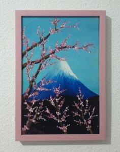 Fuji and Cherry